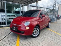 Fiat 500 Cult 1.4 Manual 2013