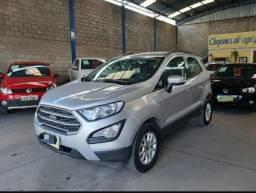 Ford Ecosport Se 1.5 12V Flex 5P Mec