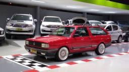 Vw - Volkswagen Parati GLS 1.8