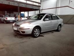 Focus Sedan 2009 Completo com GNV