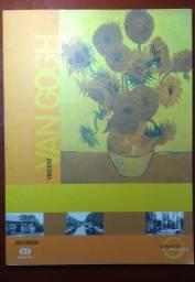 Vendo livro Vincet Van Gogh usado