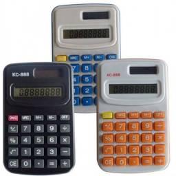 Calculadora mini kc-888
