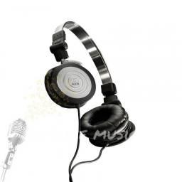 Fone de ouvido profissional AKG K414P