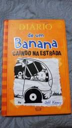 Diário de um banana caindo na estrada