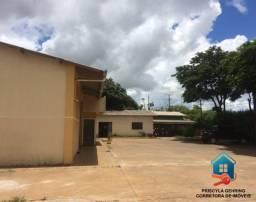 Venda - Galpão Industrial - Área Privativa 599,34 m2 / Total 1.748 m2 - Mandaguari PR