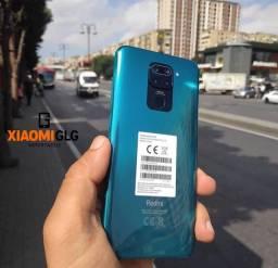 XIAOMI REDMI NOTE 9 64GB/128GB - NOVOS COM GARANTIA!!