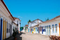 Alugo casa para temporada em Paraty até 12 pessoas