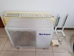 Ar condicionado Springer 30.000btus