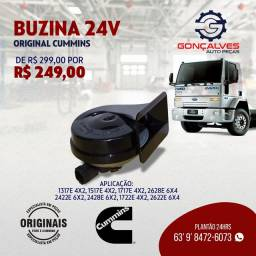 BUZINA 24V ORIGINAL CUMMINS