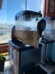 Máquina de raspadinha