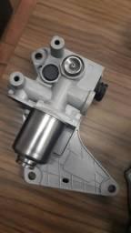 Valvula do freio motor volvo fh euro 3