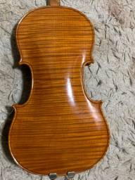 Violino Autor Gedson Bravim!!!