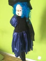 Boneca bruxa