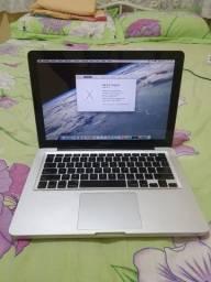 Macbook Pro super conservado e rápido offce 2016