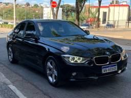 BMW 320i 2015 (oportunidade) financio