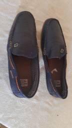 Título do anúncio: Sapato nunca usado