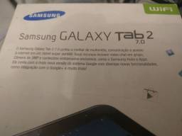 Título do anúncio: Samsung Galaxy tab 2 7.0.
