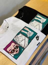 Título do anúncio: Camisetas Nike
