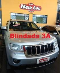 Jeep Grand Cherokee Lltd 3 6 cl