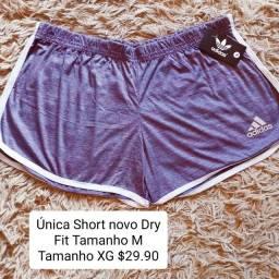 Título do anúncio: Short mescla dry fit