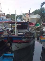 Título do anúncio: Barco de pesca completo