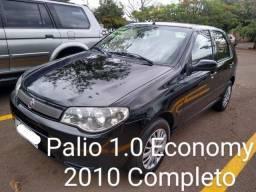 Título do anúncio: Palio 1.0 Economy 2010 Completo
