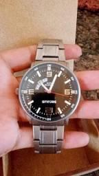 Título do anúncio: Relógio Seculus Titanium 5ATM
