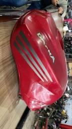 Título do anúncio: Tanque Usado Dafra Speed 150