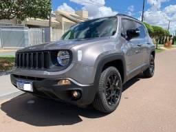 Título do anúncio: Jeep Renegade Sport 1.8 Flex Automático 2021