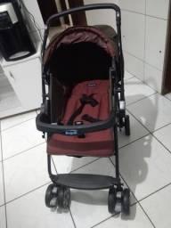 Título do anúncio: Carrinho de bebê da Burigotto Novíssimo Unissex