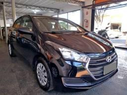 Hyundai HB20 1.0 Comfort 2014/2015 Completo 79 Mil km