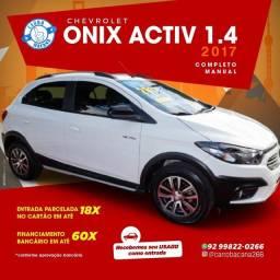 Onix Activ 1.4 2017