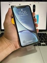iPhone xr 128gb - seminovo