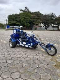 Triciclo By Cristo Completo à venda