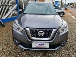 Título do anúncio: Nissan kicks SL 1.6 2017