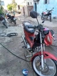 Vendo moto 50 CL