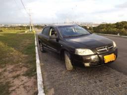 Título do anúncio: astra sedan elegance 06/07 com ABS e disco 4 rodas