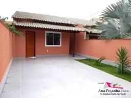 Casa Linda a Venda, 3 Dormitórios Pertinho da Praia de Itaipuaçú!