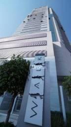 Apartamento Duplex com 1 dormitório à venda, 89 m² por R$ 625.000,00 - Setor Bueno - Goiân