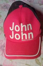 Boné John John original