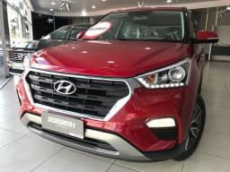 Hyundai Creta Prestige 2.0 Automatico 2018