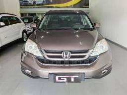 CRV 2011/2011 2.0 EXL 4X2 16V GASOLINA 4P AUTOMÁTICO