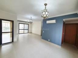 Apartamento para aluguel, 5 quartos, 4 suítes, 3 vagas, Jardim Irajá - Ribeirão Preto/SP