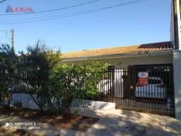 Título do anúncio: Casa com 2 dormitórios à venda, 108 m² por R$ 380.000,00 - Parque das Laranjeiras - Maring