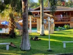 Chácara com 5 suíte à venda, 3220 m² por R$ 1.320.000 - Alphaville Graciosa - Pinhais/PR