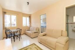 Apartamento para alugar com 1 dormitórios em Petrópolis, Porto alegre cod:235266
