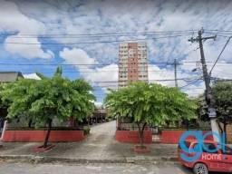 Apartamento com 2 dormitórios para alugar, 87 m² por R$ 2.000/mês - São Brás - Belém/PA
