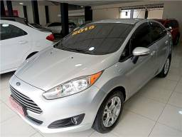 Ford New Fiesta 1.6 Se Sedan Flex+Gnv 2015!!!