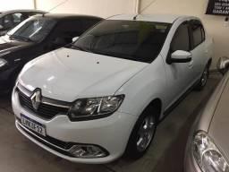 Renault Logan Dynamique 1.6 Branco