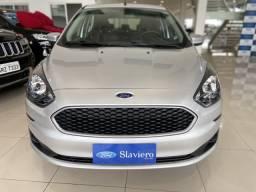 Ford KA Ka 1.0 TiCVT Flex 5p